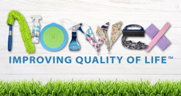 View My Norwex™ Profile