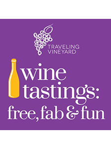 View My The Traveling Vineyard™ Profile