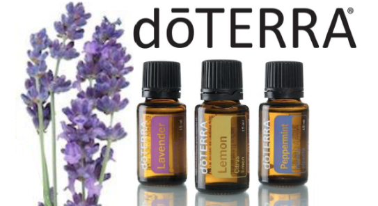 View My doTERRA™ Profile